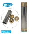 Sigelei 8w with 18650 vMechanical Mod