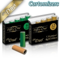 Smoke 51 Duo™ Cartomizers Smoke51