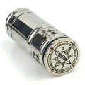 Four Guardian Gods FGG Telescopic Mechanical Mod 26500-26650