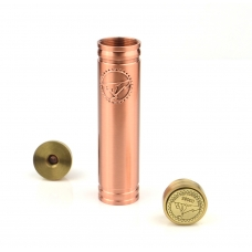 Vanilla Copper Mechanical Mod Clone