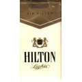 ELiquid 30ml hilton E-Liquid