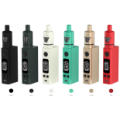 eVic VTC Mini With TRON Firmware Upgradeable Full Kit