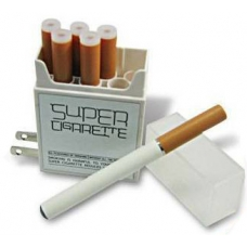 Super Cigarette E-cigarette Kit