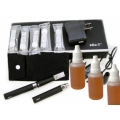 Ego T System starting kit + 3 Eliquids 30ml